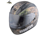 Scorpion EXO-410 AIR Underworld Chameleon р.M (57/58), б/у
